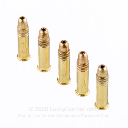 Image 4 of Armscor .22 Long Rifle (LR) Ammo