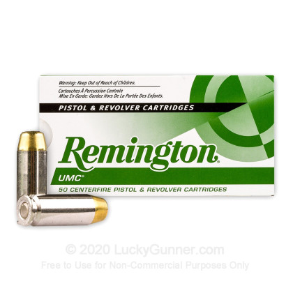 Image 2 of Remington 10mm Auto Ammo
