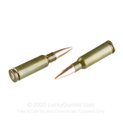 Image 6 of Wolf 6.5 Grendel Ammo