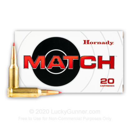 Image 2 of Hornady .224 Valkyrie Ammo
