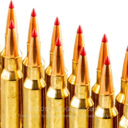 Image 5 of Hornady .224 Valkyrie Ammo