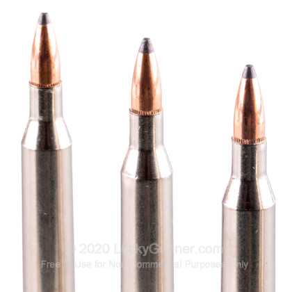 Image 5 of Federal .25-06 Ammo