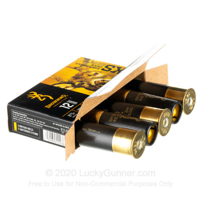 Image 3 of Browning 12 Gauge Ammo