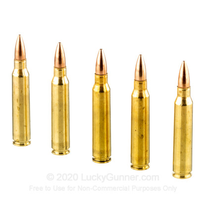 Image 4 of Armscor .223 Remington Ammo