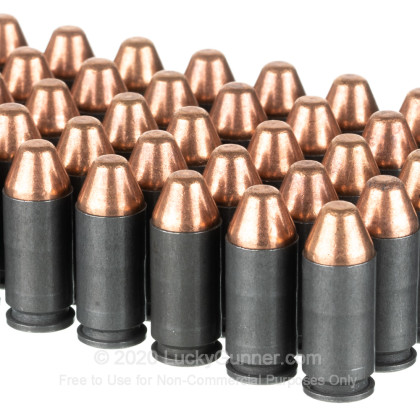 Image 5 of Barnaul .40 S&W (Smith & Wesson) Ammo