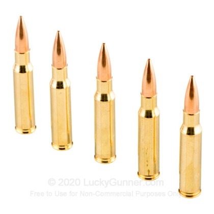 Image 4 of Federal .308 (7.62X51) Ammo
