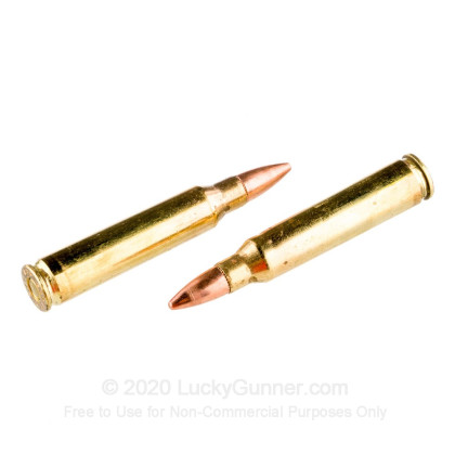 Image 6 of Federal .223 Remington Ammo