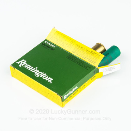 Image 3 of Remington 12 Gauge Ammo