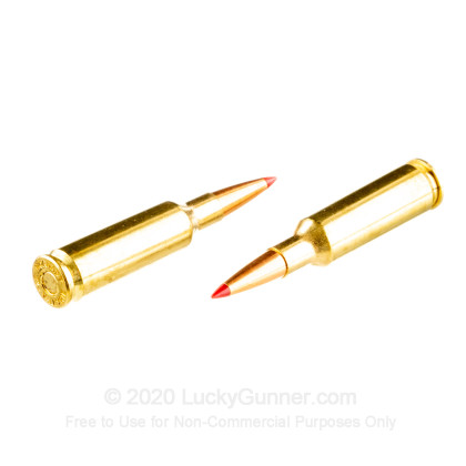Image 6 of Hornady .224 Valkyrie Ammo