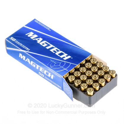 Image 3 of Magtech .32 Auto (ACP) Ammo