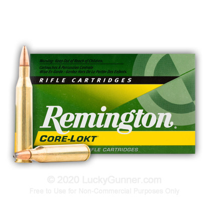 Image 2 of Remington .25-06 Ammo
