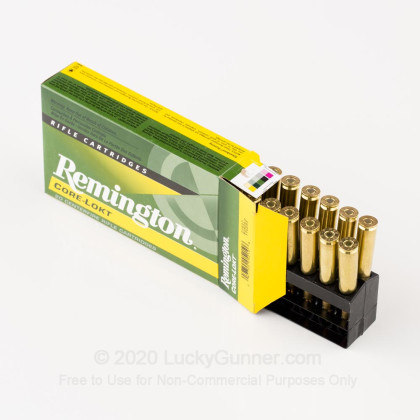 Image 3 of Remington .25-06 Ammo