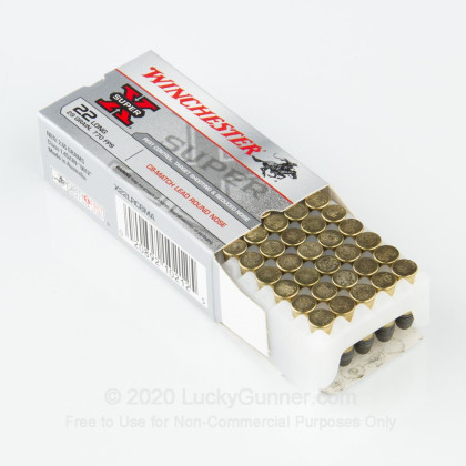 Image 3 of Winchester .22 Long Ammo