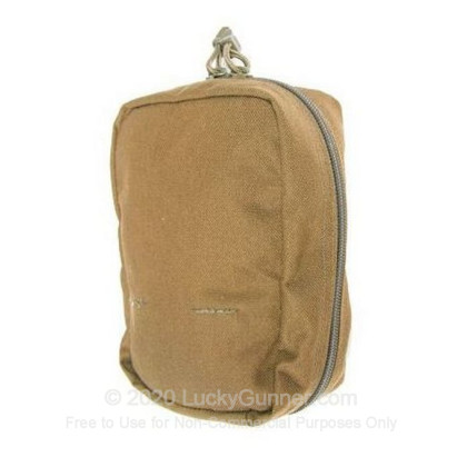 Large image of Medical Pouch - STRIKE - Coyote Tan - Blackhawk For Sale