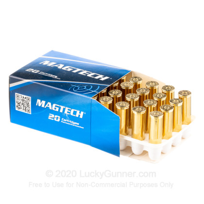 Image 3 of Magtech 454 Casull Ammo