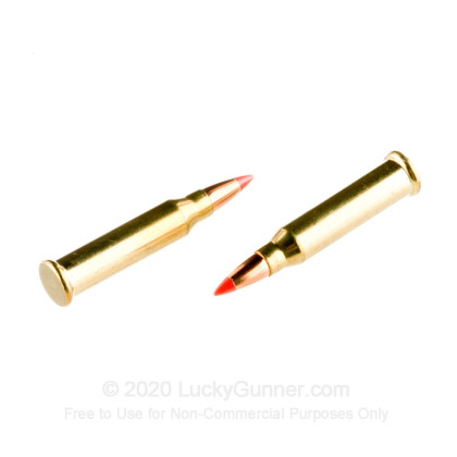Image 6 of Federal .17 Win Super Mag (WSM) Ammo