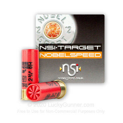 Image 2 of NobelSport 12 Gauge Ammo