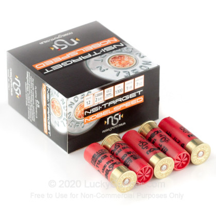 Image 3 of NobelSport 12 Gauge Ammo