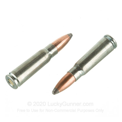 Image 6 of Silver Bear 7.62X39 Ammo