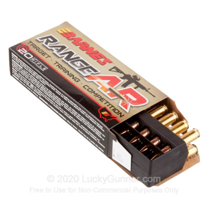 Image 3 of Barnes .300 Blackout Ammo