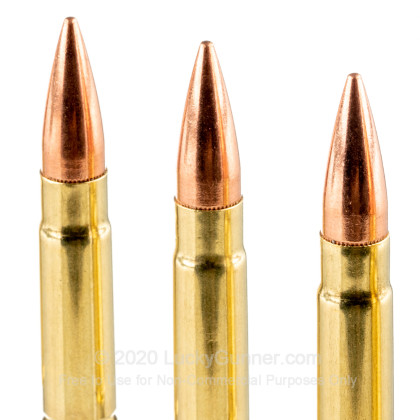 Image 5 of Magtech .300 Blackout Ammo