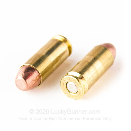 Image 7 of Team Never Quit 10mm Auto Ammo