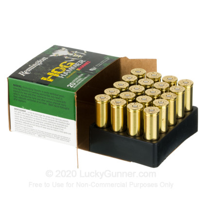 Image 3 of Remington 454 Casull Ammo