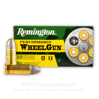 Image 2 of Remington .44 Special Ammo