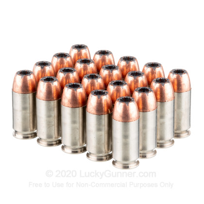 Image 4 of Speer .45 ACP (Auto) Ammo