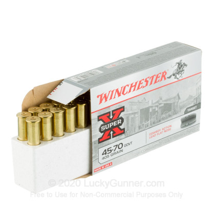 Image 3 of Winchester 45-70 Ammo