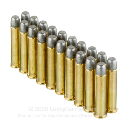 Image 4 of Winchester 45-70 Ammo