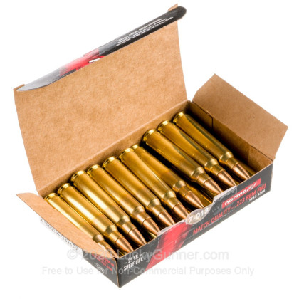 Image 3 of Norma .223 Remington Ammo