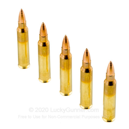 Image 4 of Norma .223 Remington Ammo