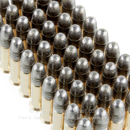 Image 6 of Federal .22 Long Rifle (LR) Ammo