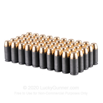 Image 4 of Wolf .40 S&W (Smith & Wesson) Ammo