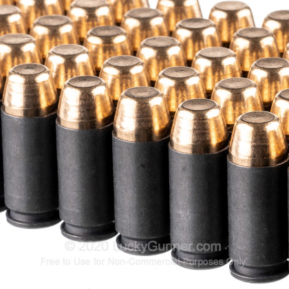 Image 5 of Wolf .40 S&W (Smith & Wesson) Ammo