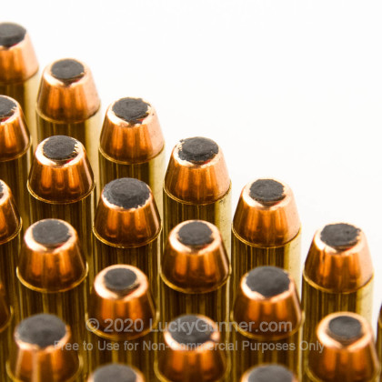 Image 5 of Winchester .40 S&W (Smith & Wesson) Ammo