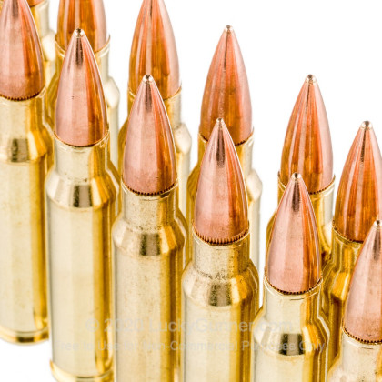 Image 5 of Winchester .308 (7.62X51) Ammo
