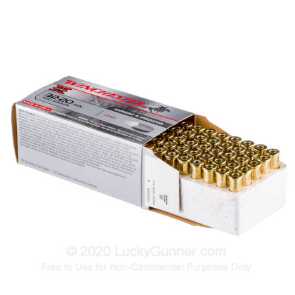 Image 3 of Winchester 32-20 WIN. Ammo