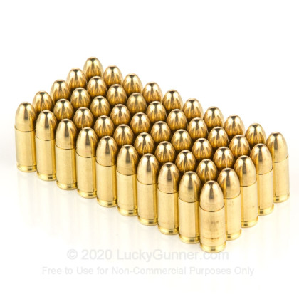 Image 5 of Sellier & Bellot 9mm Luger (9x19) Ammo