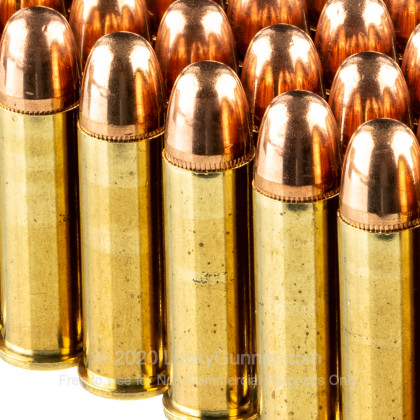 Image 4 of PMC .38 Special Ammo
