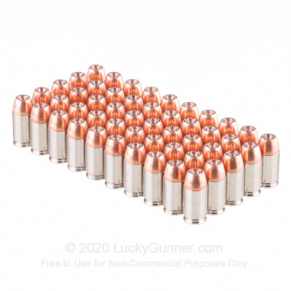 Image 4 of Speer .45 GAP Ammo
