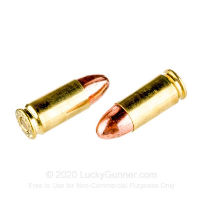 Image 5 of Remington 9mm Luger (9x19) Ammo
