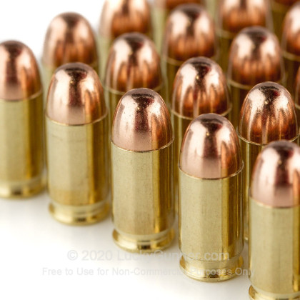 Image 5 of Magtech .380 Auto (ACP) Ammo