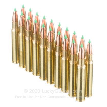 Image 5 of Nosler Ammunition .30-06 Ammo