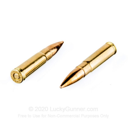 Image 6 of Sellier & Bellot .300 Blackout Ammo