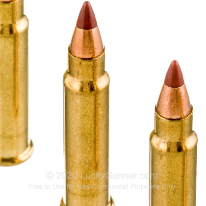 Image 5 of Winchester .17 HMR Ammo