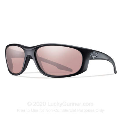 Large image of Smith Optics Elite Chamber Tactical Shooting Glasses For Sale - Smith Ballistic Glasses in Stock