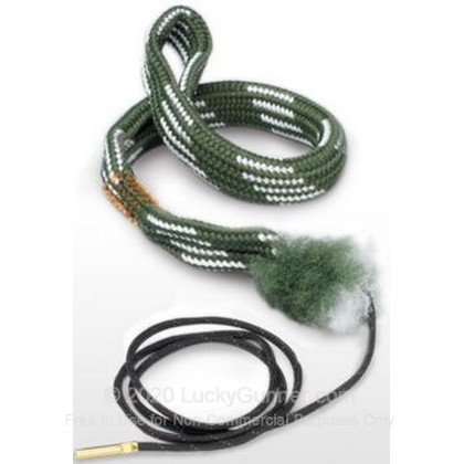 Large image of Hoppe's BoreSnakes for Sale - 12 Gauge - Hoppe's BoreSnake For Sale