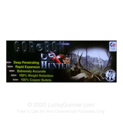 Image 1 of Corbon 6.8 Remington SPC Ammo